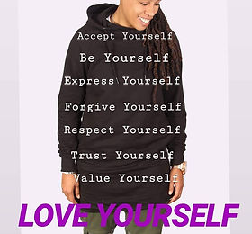 Self-Love Motivation