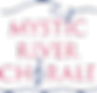 Mystic River Chorae Logo