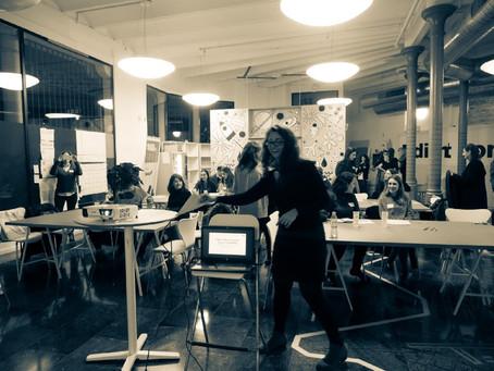 Storytelling, aprendiendo aConectar