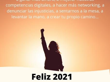 Un Repaso a Nuestro 2020