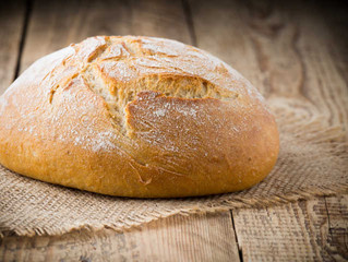 Großmutter Brot