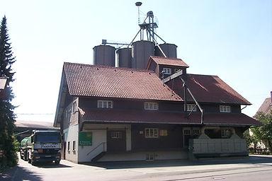 Pappelau Schemmerhofen