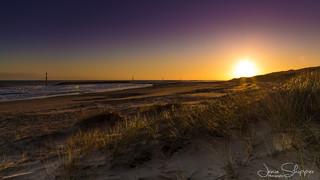 Eccles Beach