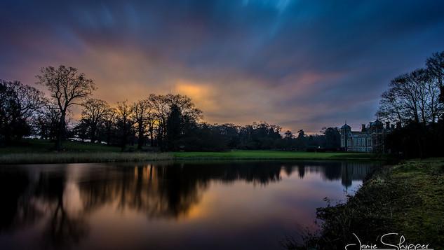 Blickling Lake Sunrise.jpg