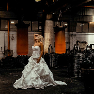 Industrial White