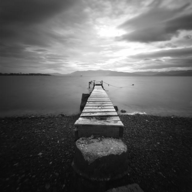 The Dock III