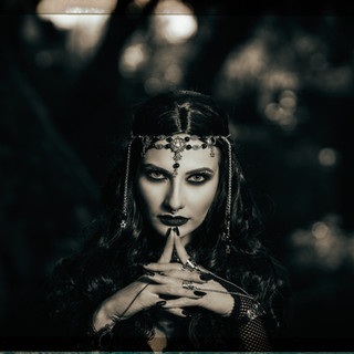 a Gothic Fairy Tale