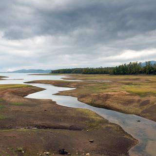 River and Lake