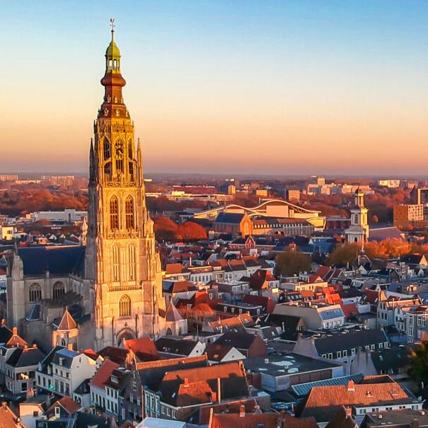 Aandachtsvelder wondzorg regio Breda