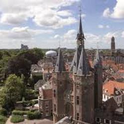 Aandachtsvelder wondzorg regio Zwolle