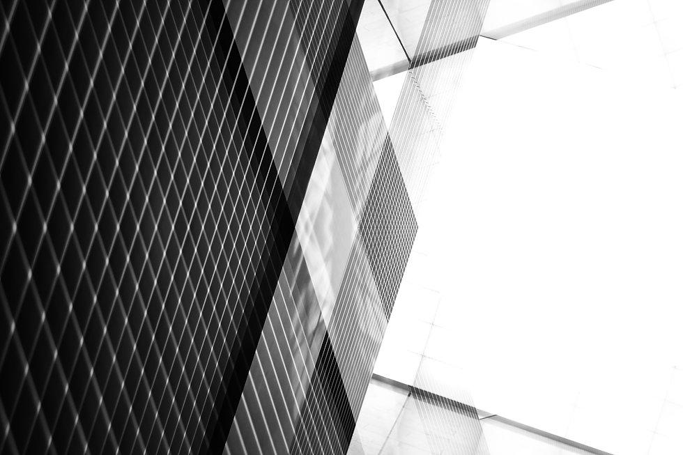 Reworked modern architecture photo featu