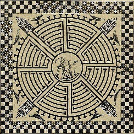 Labyrinthe romain