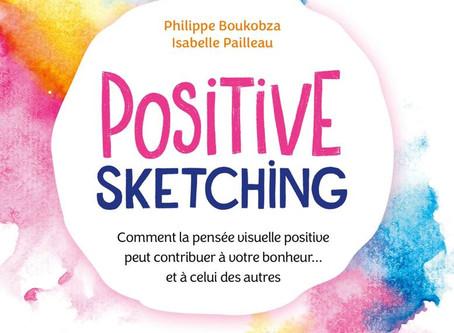 Positive sketching ou la pensée visuelle positive