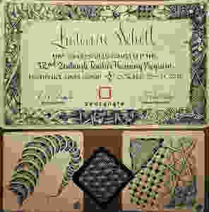 Certification obtenue le 31 octobre 2018 et quelques carreaux réalisés pendant le séminaire