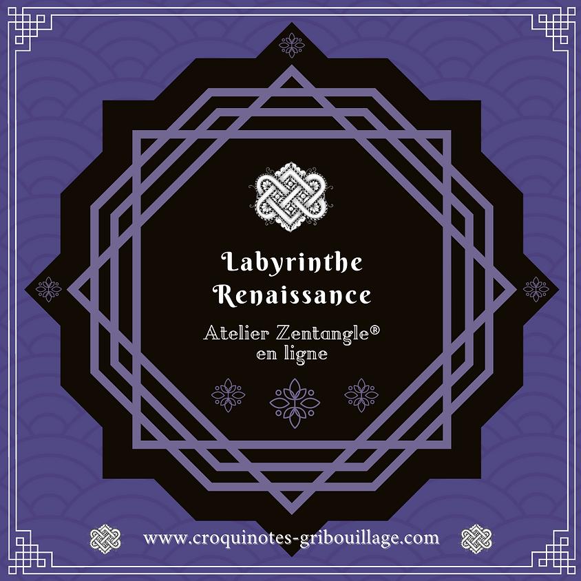 Labyrinthe Renaissance