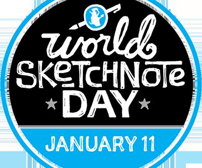 World Sketchnote Day 2020