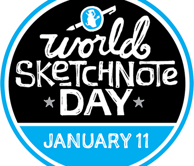 World Sketchnote Day 2020