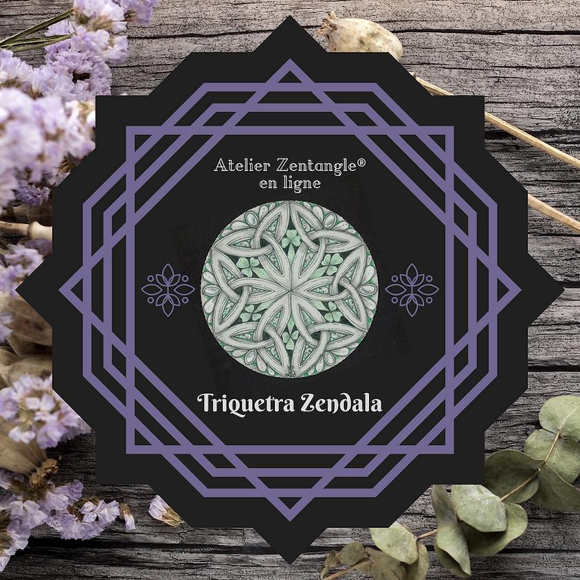 Triquetra Zendala