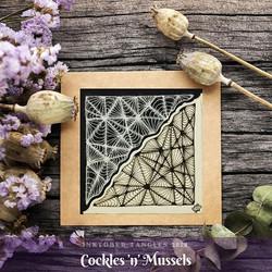 Cockles 'n' Mussels__Carreau bicolore ré