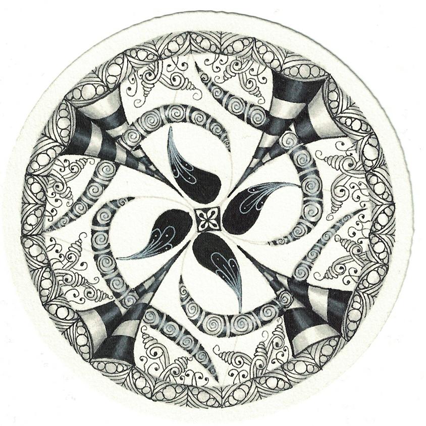 Découverte du Zendala