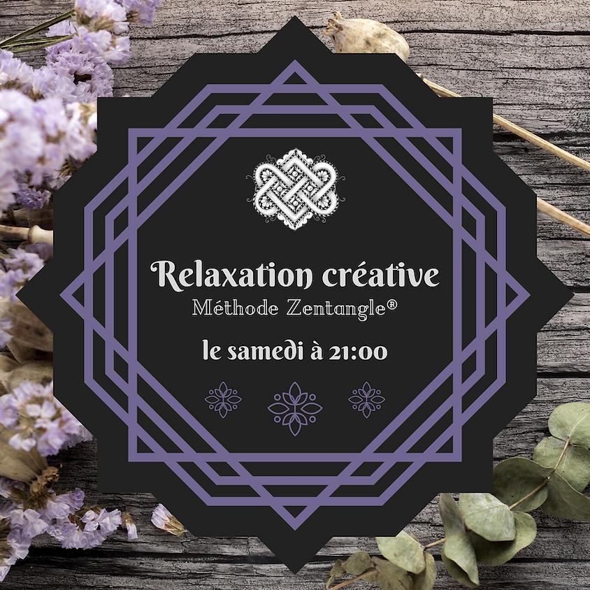 Relaxation créative ★ Samedi