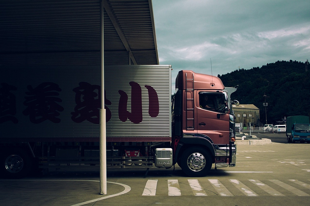 Transporte de cargas online benefícios para o presente e futuro