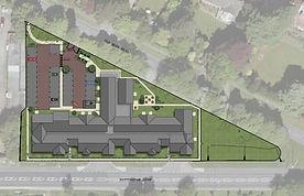 Burton Joyce Site Plan with aerial.jpg