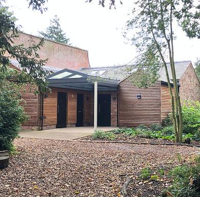 Brewhouse, Beningbrough Hall