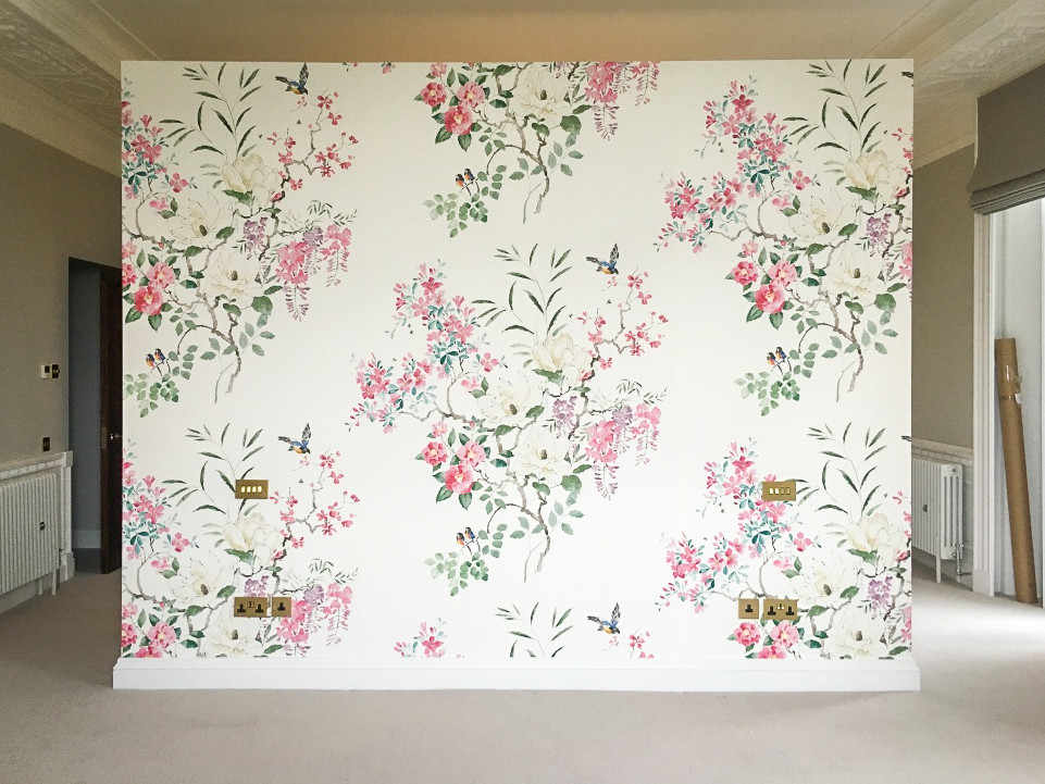 Wallcovering Gallery