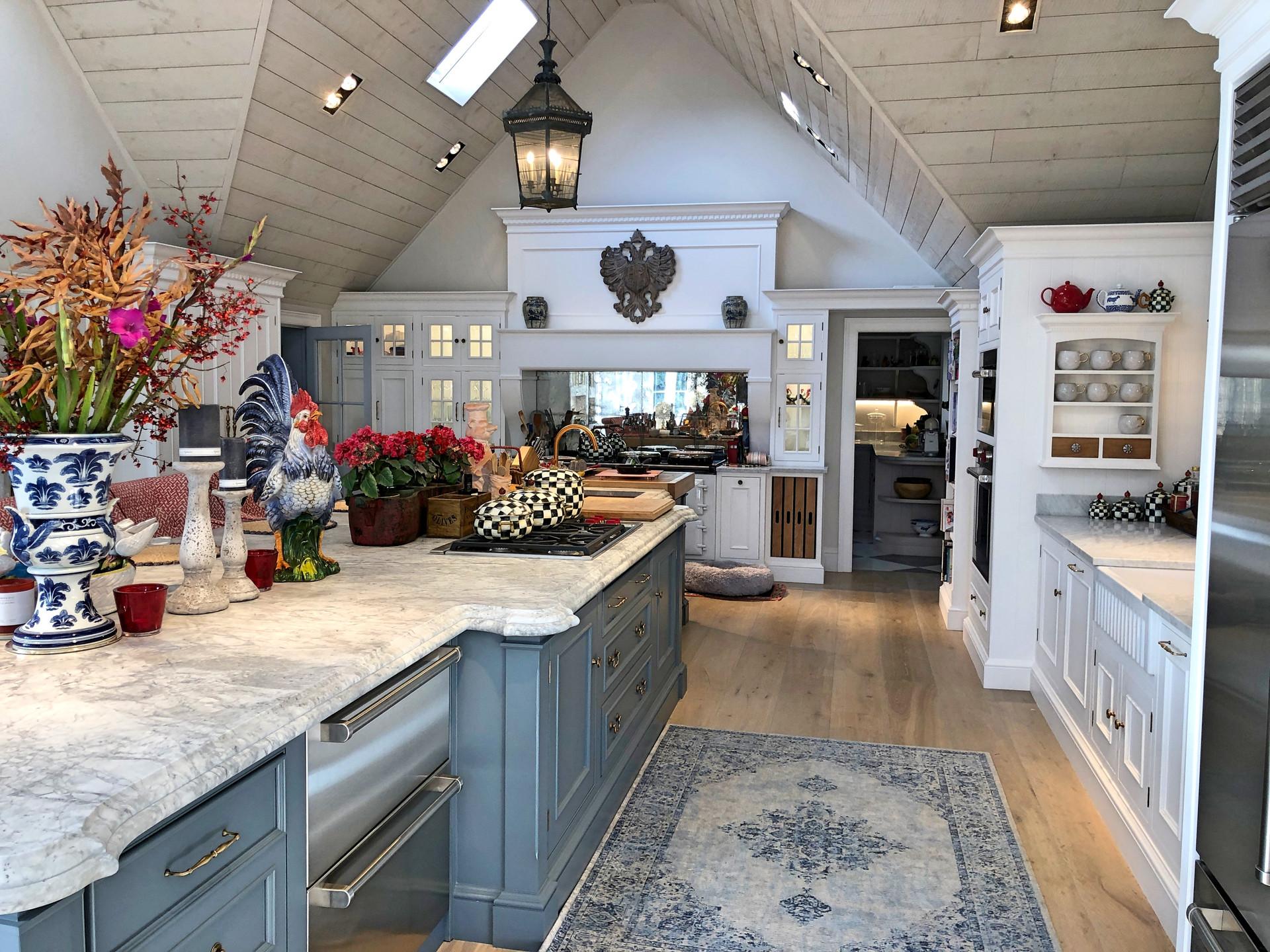 Bespoke Kitchens Gallery