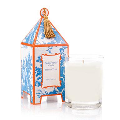 Seda France candle French Tulip