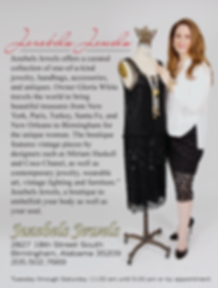 Jezebels Jewels top rated local women's clothing boutique