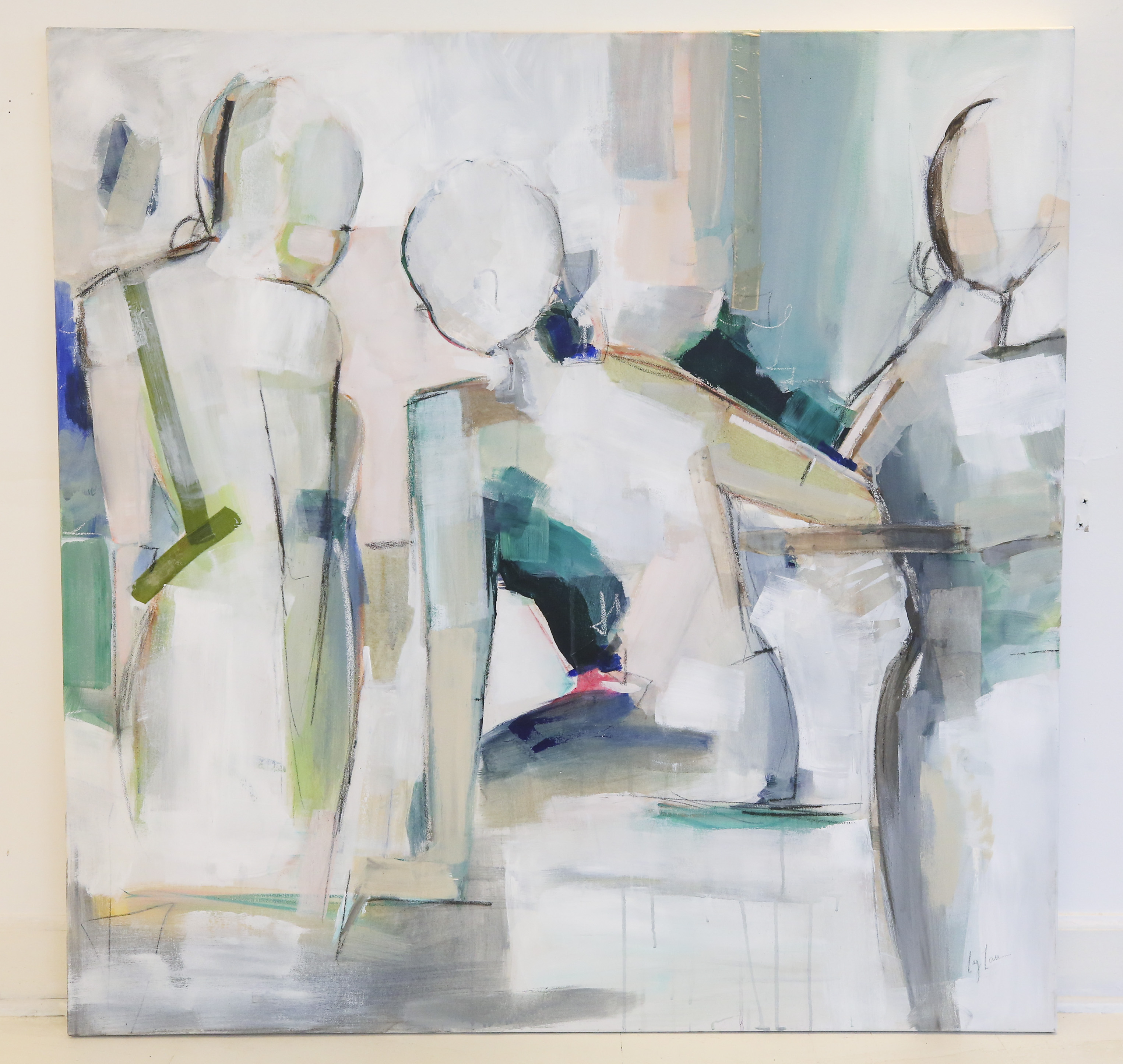 SOLD, 2019