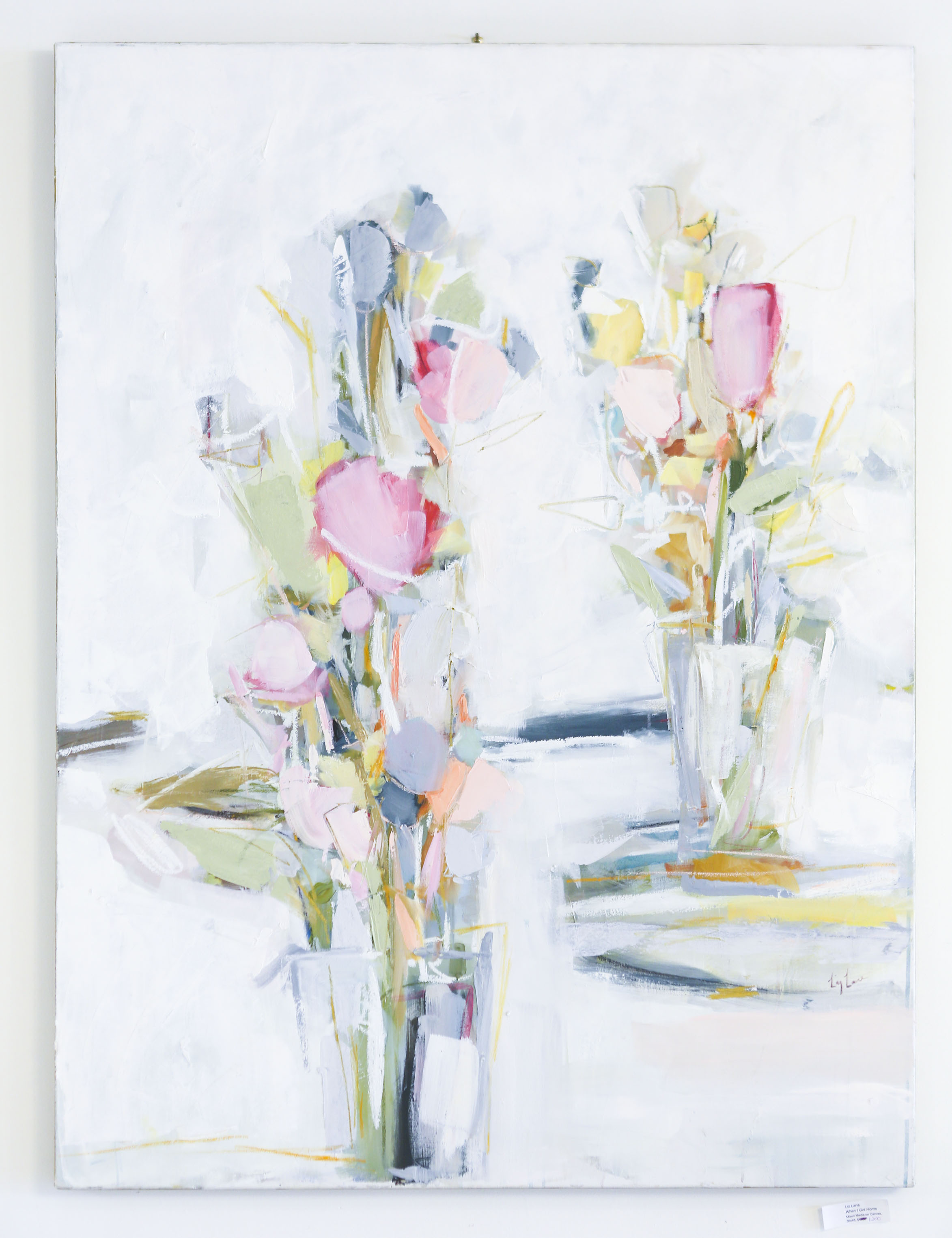 SOLD, 2018