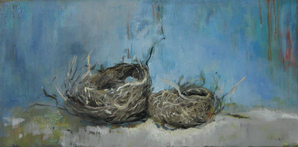 Nest- SOLD