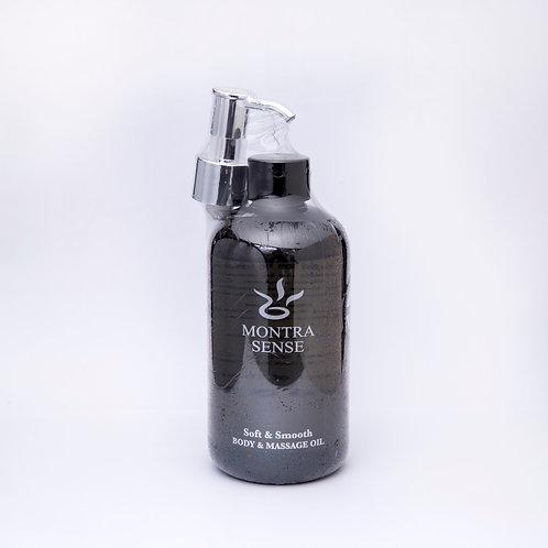 Body & Massage Oil 300ml