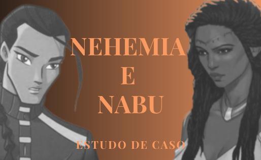 Nehemia e Nabu
