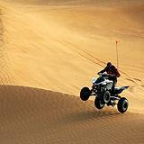 VTT Sand