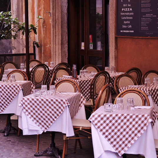 Italian Fare