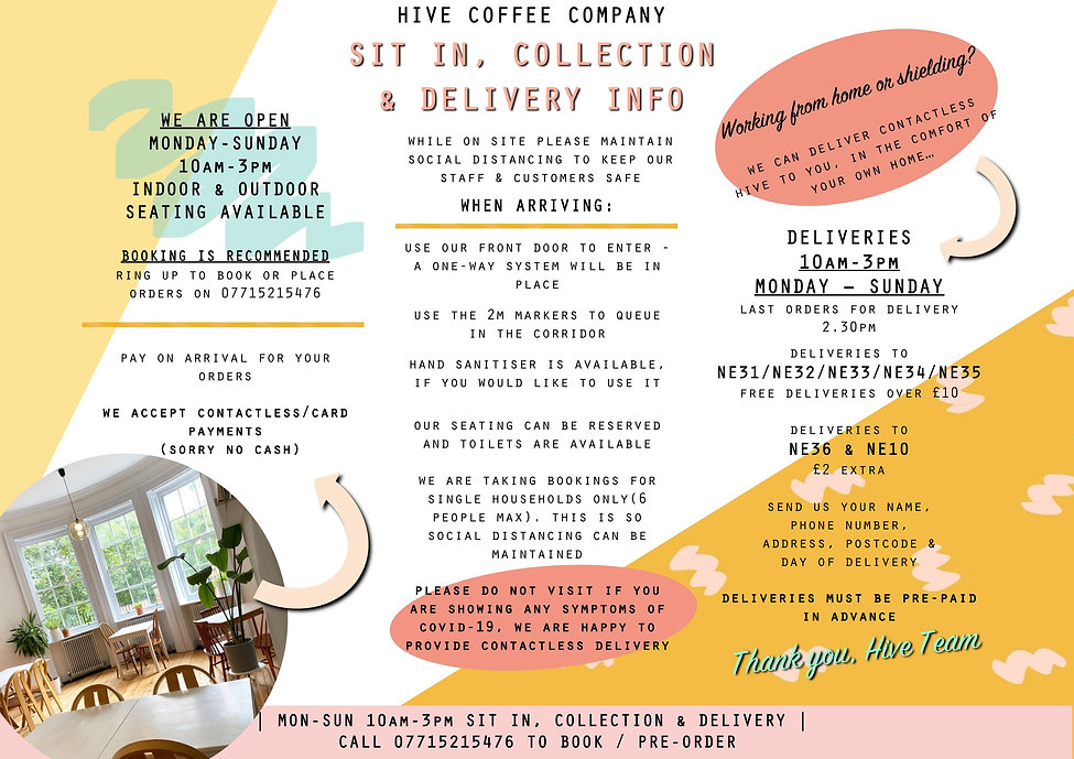 Collection Information (Online) Septembe