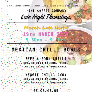 Mexican Chilli Bowls March 2020 price.jp