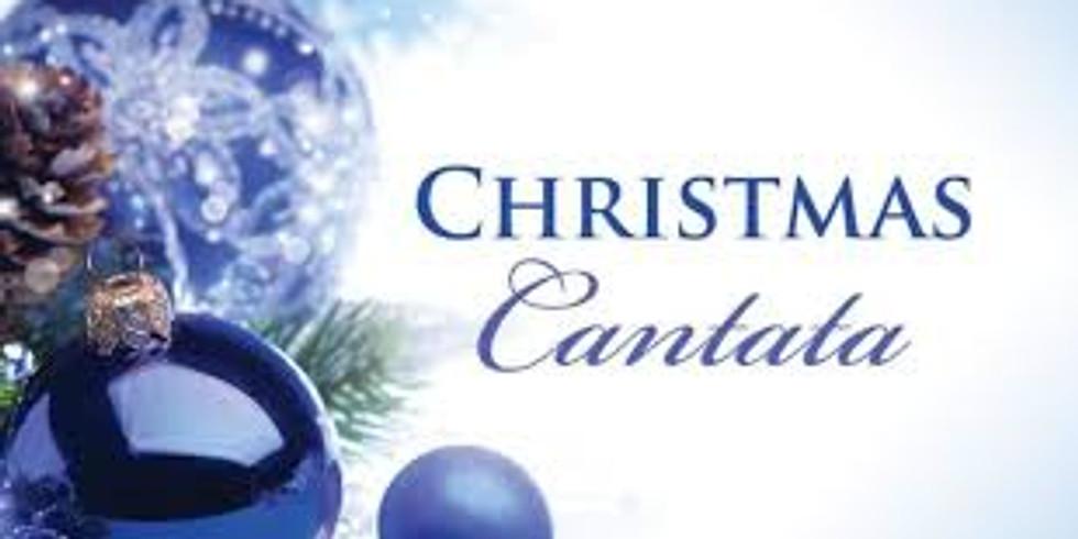 GENESIS BAPTIST CHURCH CHRISTMAS CANTATA