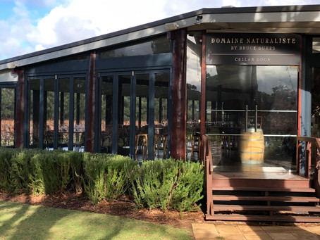 Wines of Western Australia