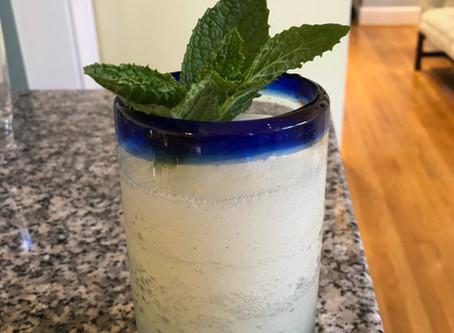 Summer cocktail hat trick