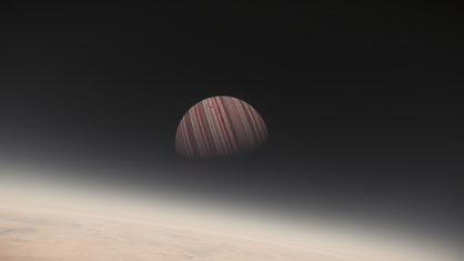Nearby Moons