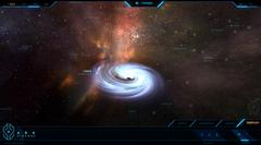 Tamsa Black Hole