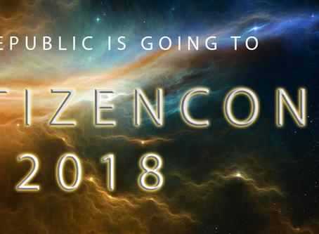 ANNOUNCEMENT: BritizenCon 2018