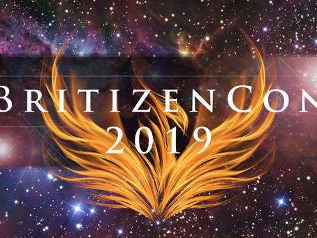 BritizenCon 2019