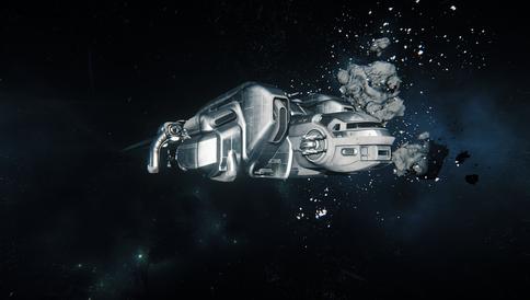 Starfarer at Asteroids