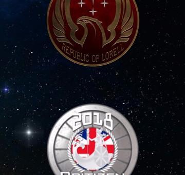 BritizenCon: Initial Goal Met